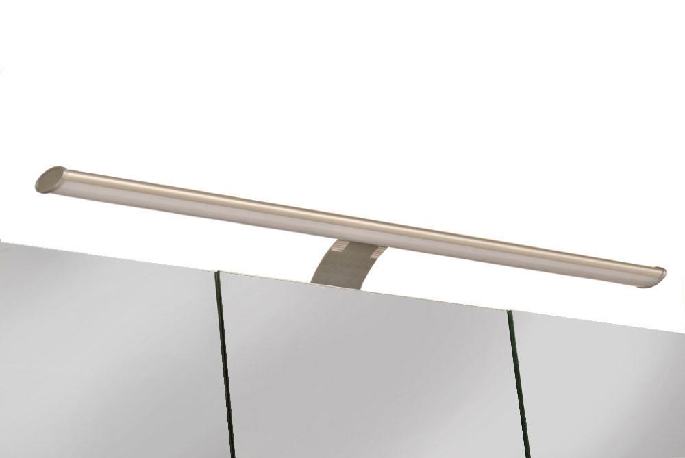 Badezimmer Spiegelschrank Beleuchtung 60 cm Lampe